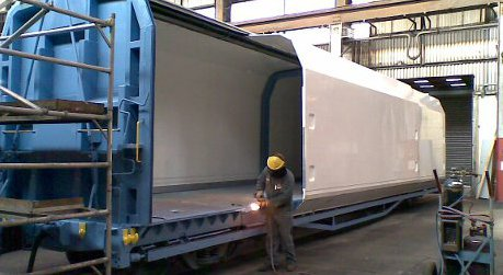 STRUCTURAL FIBREGLASS PRODUCTS